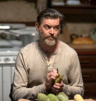 Supernatural - Timothy Omundson as Cain: