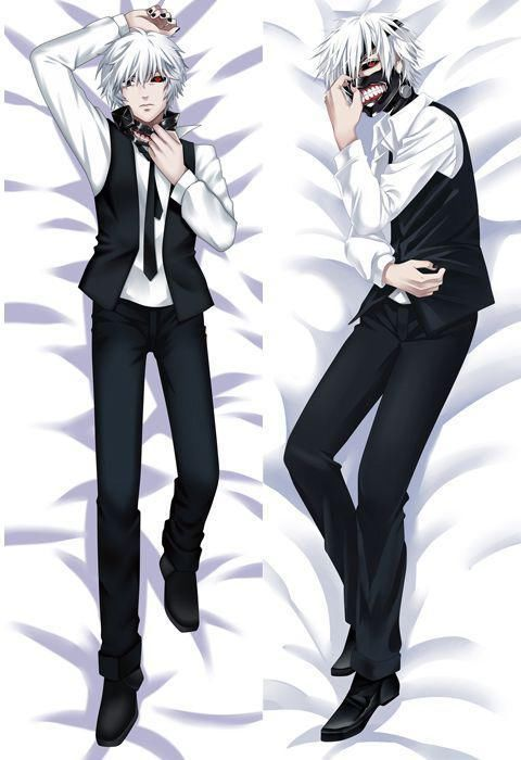 ICE NK090 Anime Dakimakura body pillow