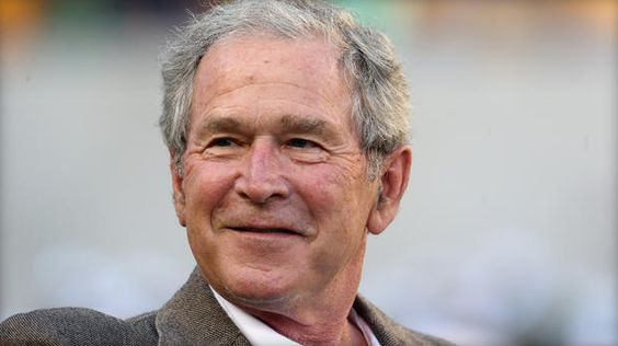 George W. Bush Reportedly Offered to Officiate Same-Sex Wedding -- Trunews