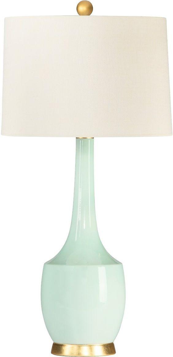 Bradburn Gallery: The Harlow Lamp