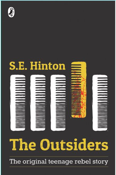 Penguin Book Cover Competition Winners : The outsiders design awards and children on pinterest