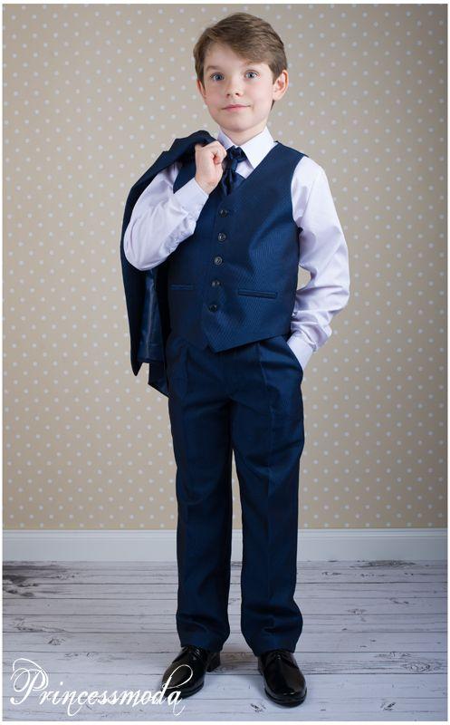 Nr.10 Der Anzug für einen Gentleman... - Princessmoda - Alles für Taufe Kommunion und festliche Anlässe