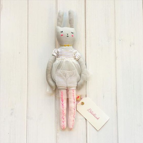 """Bunny Love 
