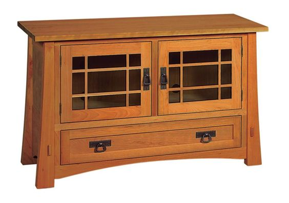 227 Best Amish TV Stands And Entertainment Centers Images On Pinterest