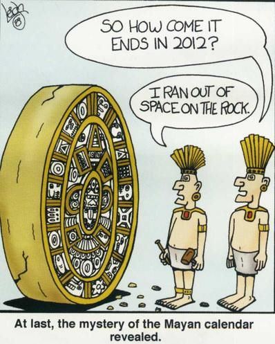 World's Funniest Jokes Humour | 2012... End of the World jokes and comics