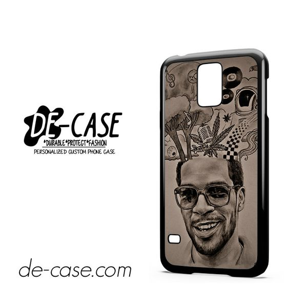 Kid Cudi DEAL-6166 Samsung Phonecase Cover For Samsung Galaxy S5 / S5 Mini