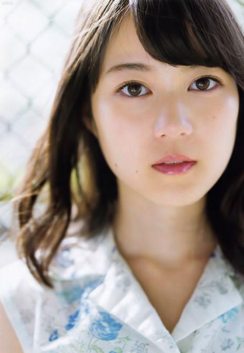 美少女×生田絵梨花