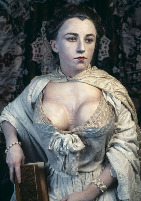 Cindy Sherman: