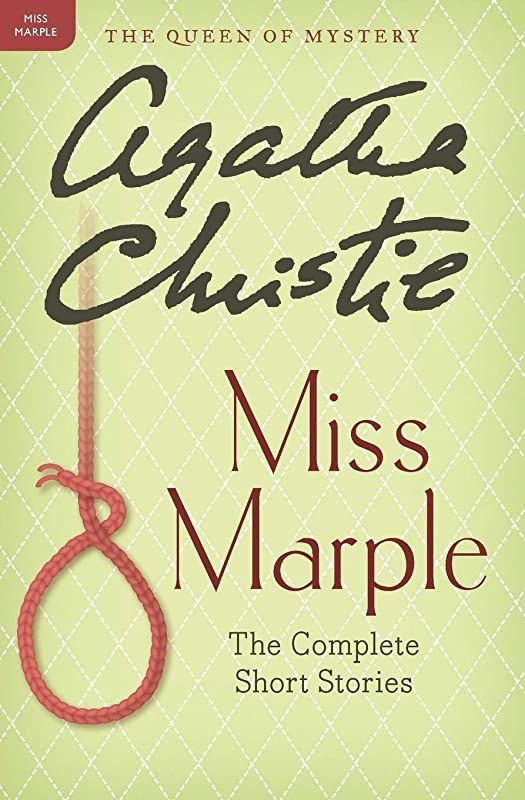 Free Miss Marple The Complete Short Stories Miss Marple Mysteries By Agatha Christie Telecharger Pdf