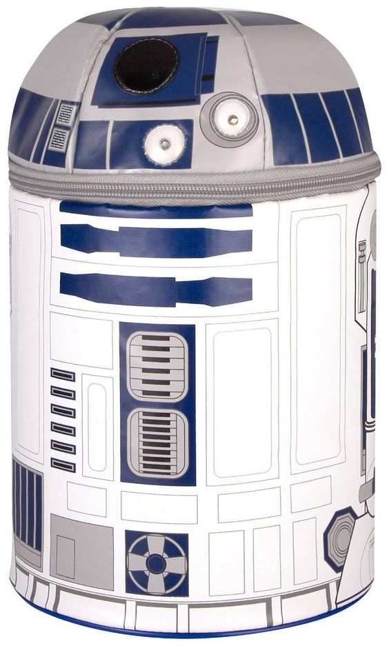 Thermos Lunch Kit - R2D2 Sounds and Lights