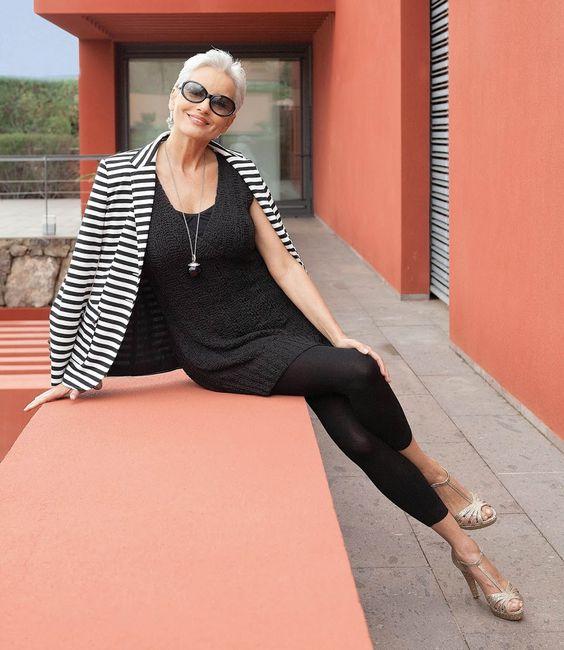 Gabriela Rickli-Gerster (age 59)
