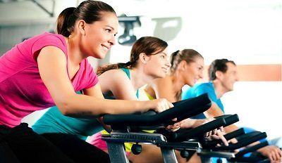 Gimnasio-Fitness One