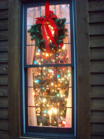 Country Christmas Kitchen - Kitchen Designs - Decorating Ideas - HGTV Rate My Space