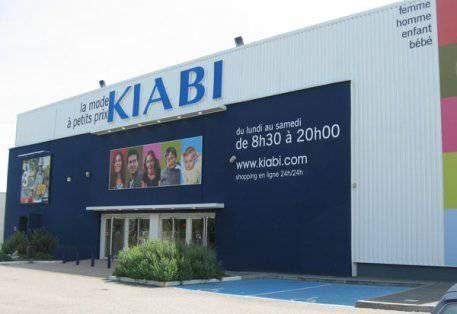 Les Jours Fous Kiabi - juin 2012 jusqu'à 50% de réduction