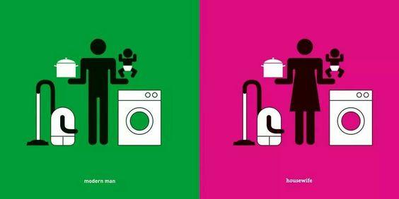 Diferentes géneros
