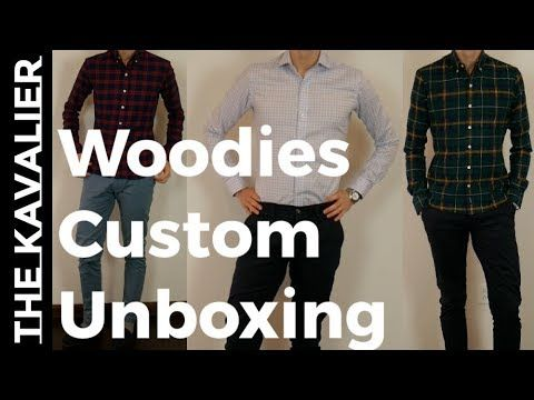 burberry shirt unboxing