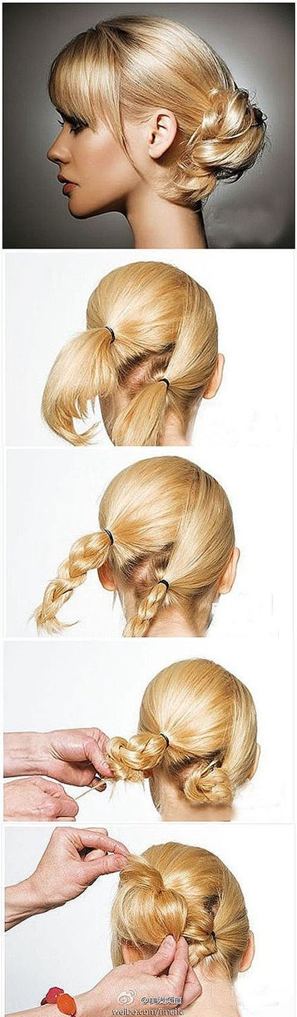#hairstyle long hair styles for women
