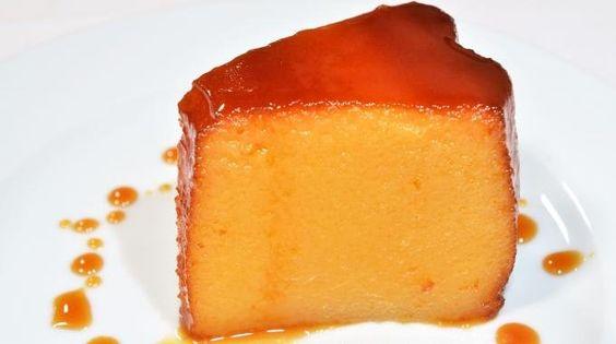 Pudim Abade de Priscos | MyRestaurant