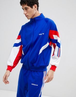 adidas Originals - Veste de survêtement style