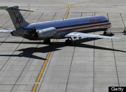 MERICAN AIRLINES, US AIRWAYS MERGER IN WORKS; UNIONS TO SUPPORT DEAL