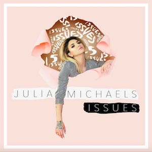 Julia Michaels – Issues acapella