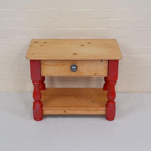 Buntingford Hall Table