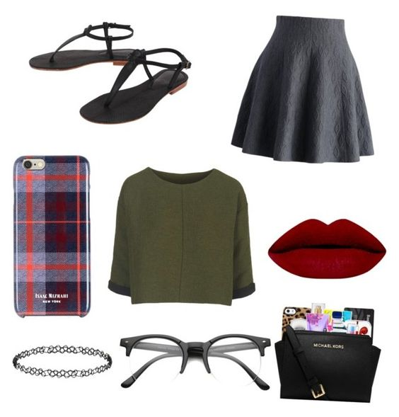 """❤️"" by erykairicabae on Polyvore featuring Cocobelle, Chicwish, Topshop, Isaac Mizrahi and Dorothy Perkins"