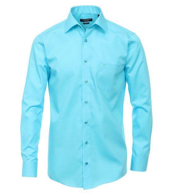 CASAMODA Businesshemd »Popeline Hemd« kaufen   Hemd, Neue