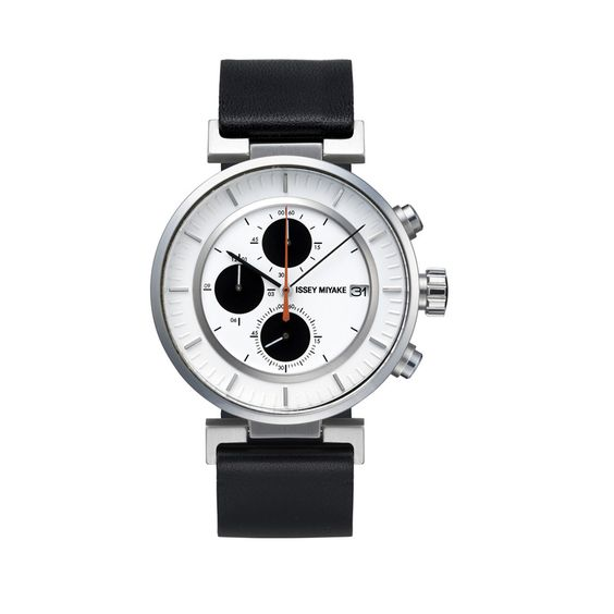 Issey Miyake watch Silay003 W for Men :}