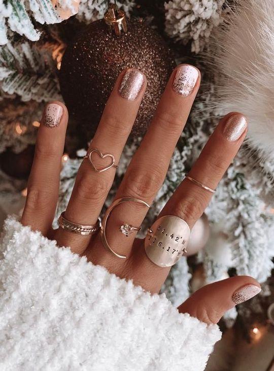 75 Super Cute And Beautiful Summer Nail Color Ideas Year 2020 Nail Colors Winter Winter Nails Nails Inspiration