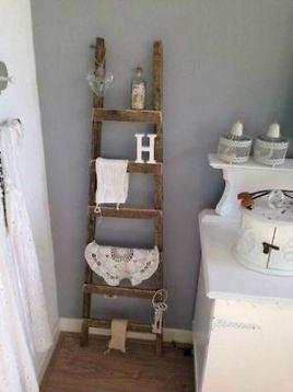 Mooie brocante trapjes van oud steigerhout woonaccessoires overige nieuw - Decoratie montee d trap ...