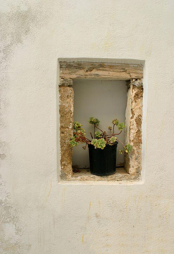 Window #1, Greece