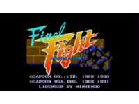 Capcom Entertainment Germany GmbH Final Fight (Wii U) #Ciao