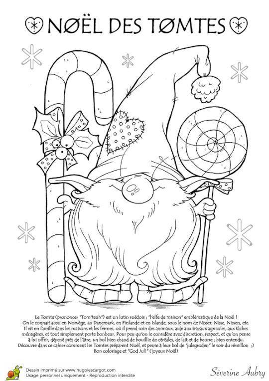Malvorlage Die Wildlederkobolde Lutindenoel Christmas Coloring Pages Christmas Drawing Coloring Pages