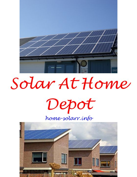 Add Solar Power To Your Home Solar Panels Roof Solar Power House Solar Energy System