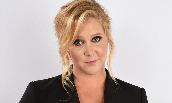 Comedian and actress Amy Schumer announced as opening act for select dates of Madonna's Rebel Heart Tour.
