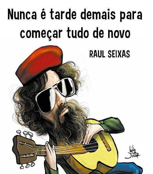Imagens De Raul Seixas Raul Seixas Raul Seixas Frases E Frases