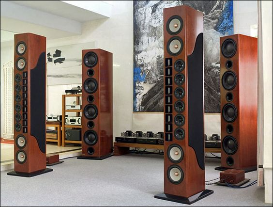 Are these the best speakers in the world | I can dream ...