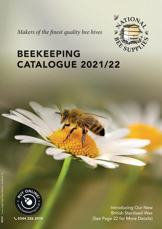 Beekeeping Catalogue 2020/21