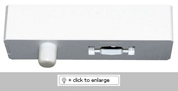 Dimmer and On/Off Switch for 150W Max line voltage track heads   Works with single circuit Track  Regular price: $44.99  Sale price: $25.99