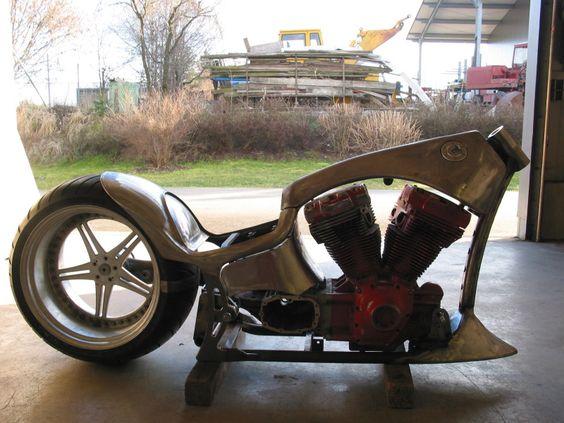 Habermann Performance - Chassis 6