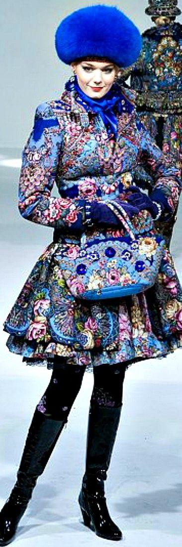 Color fashion Glam                                                   by Slava Zaitsev