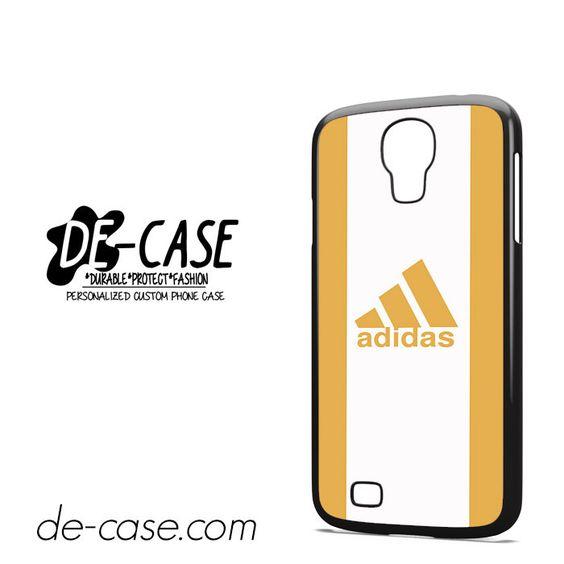 Orange-Sport-Adidas-DEAL-8304-Samsung-Phonecase-Cover-For-Samsung-Galaxy-S4-/-S4-Mini