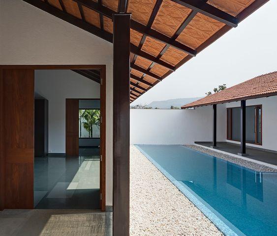 RMA architects: two bay house
