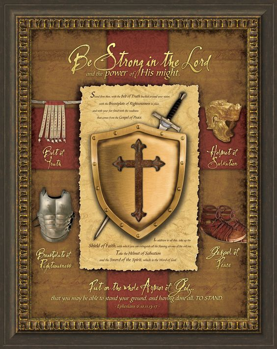 Armors Armor Of God And Graphic Art On Pinterest