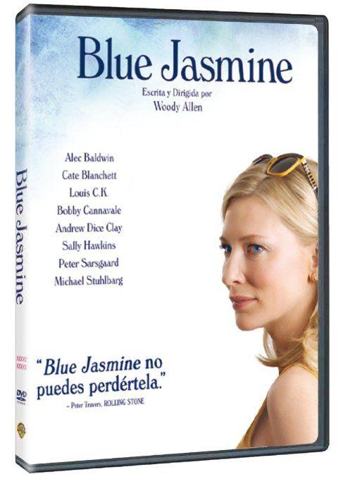 Blue Jasmine [Videograbación] / escrita y dirigida por Woody Allen