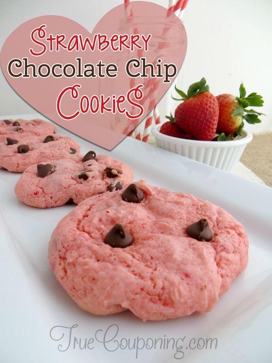 ... valentine cookies pink cookies cookies i m chips cookies cookies