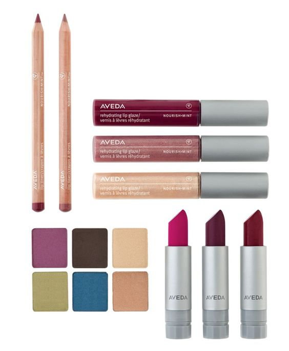 Passion Flower Limited Edition Aveda Fall/Winter 2012 Collection.