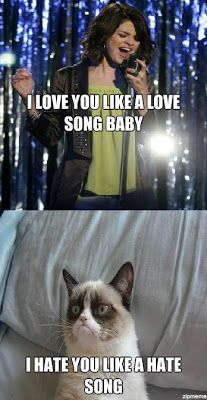 you go grumpy cat!