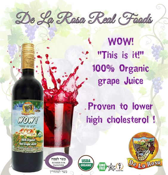 Grapes in a bottle!